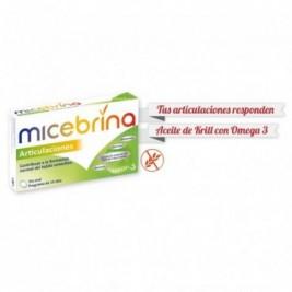 Micebrina Articulaciones 15 Caps