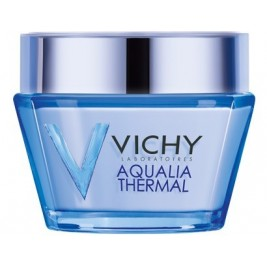 Vichy Aqualia Thermal Hidratacion Rica Tarro De 50 Ml