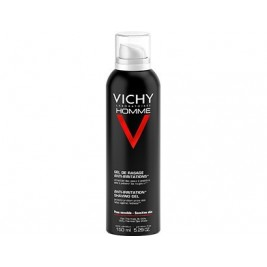 Vichy Homme Gel Afeitado Anti-Irritable