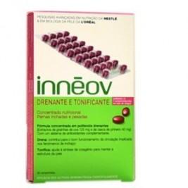 Inneov Drenante 30 Comprimidos