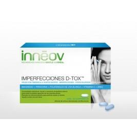 Inneov Ani-Imperfecciones De 40 Comprimidos