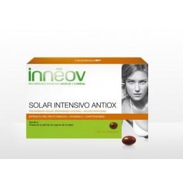 Inneov Solar Intensivo Antiox 30 Capsulas