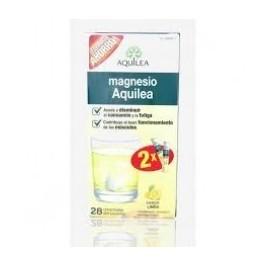 Aquilea Magnesio Efervescente 300 Mg 28 Comprimidos Comprar Farmacia online Vistabella
