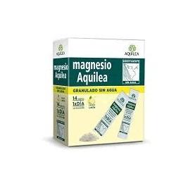 Aquilea Magnesio Granulado 3 G 14 Sobres