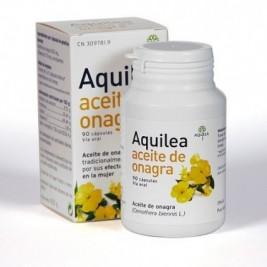 Aquilea Aceite De Onagra 90 Capsulas