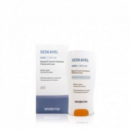 Seskavel Champu Anticaspa 200 Ml