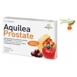 Aquilea Prostate De 30 Capsulas