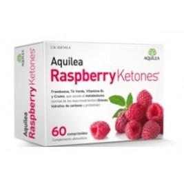 Aquilea Raspberry Ketone De 60 Comprimidos