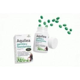 Aquilea Garcinia Y Faseolamina De 90 Comprimidos