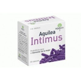 Aquilea Intimus De 30 Capsulas