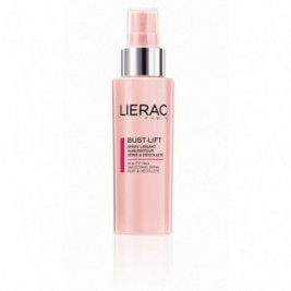 Lierac Bust Lift Spray Alisante Sublimador Senos Y Escote 100 Ml