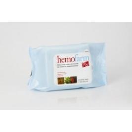 Hemofarm Plus De 40 Toallitas