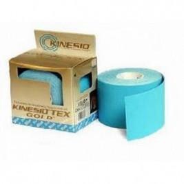 Kinesio-Tex Gold 5 X4 M Azul