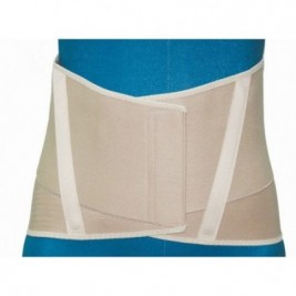 Faja Camp Sacrolumbar 523 T.Xl.110-119 Cm