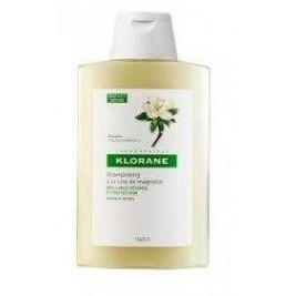 Klorane Champu Magnolia 400 Ml