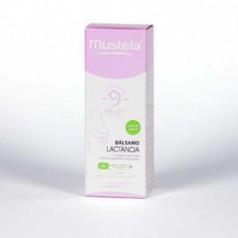 Mustela 9 Meses Reparador Del Pezon 30 Ml (Balsamo Lactancia)