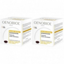 Oenobiol Solar Intensive Nutriproteccion Duplo