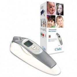 Termometro Digital Sin Contacto Clabi Nc100