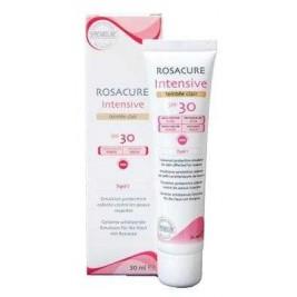 Rosacure Intensive Cream Crema Color Light Spf30 30 Ml