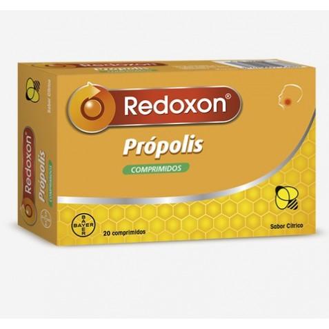 Redoxon Propolis 20 comprimidos Comprar en la farmacia online de Vistabella