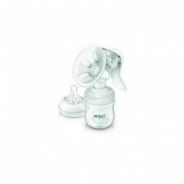 Philips Avent Extractor Manual Comfort