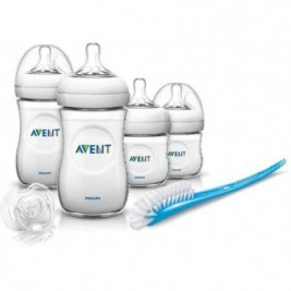 Philips Avent Set De Recien Nacido Classic+
