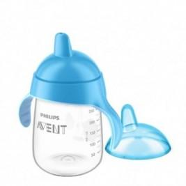 Philips Avent Vaso Con Boquilla Azul 340Ml