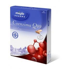 Mayla Pharma Coenzima Q10 30 Caps