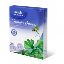Mayla Pharma Ginkgo Biloba 30 Caps