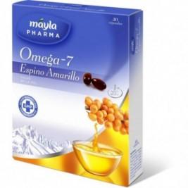 Mayla Pharma Omega 7 30 Caps.
