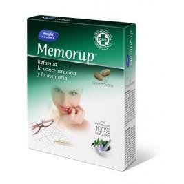 Memorup 30 Comp Mayla Pharma