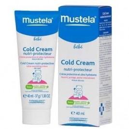 Mustela Cold Cream Crema 40 Ml