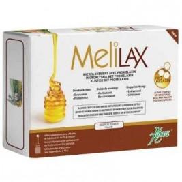 Aboca Melilax 6 Microenemas De 10 G