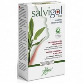 Aboca Salvigol 30 Tabletas Bio