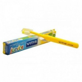 Cepillo Dental Vitis Junior