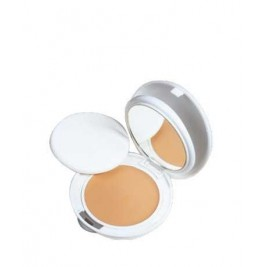 Avene Maquillaje Couvrance Compacto Oil-Free Bronce Spf30