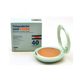 Isdin Fotoprotector Extrem Uva Compacto 10 Gr