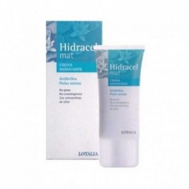 Hidracel Mat Lotalia Crema 50 ml