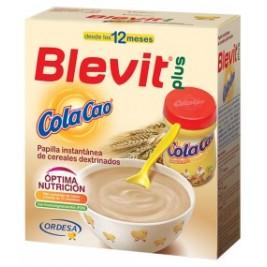 Blevit Plus Cola Cao 300 gr