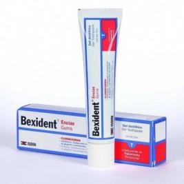 Bexident Encias Gel Clorhexidina 75 ml