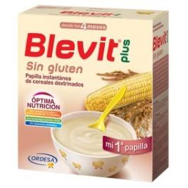 Blevit Plus Sin Gluten 300 gr