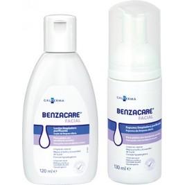 Benzacare Locion Limpiadora 120 ml