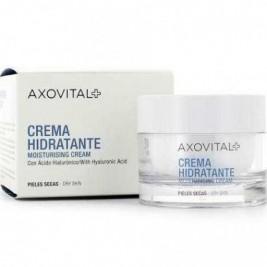 Axovital Crema Hidratante Piel Seca 50 ml