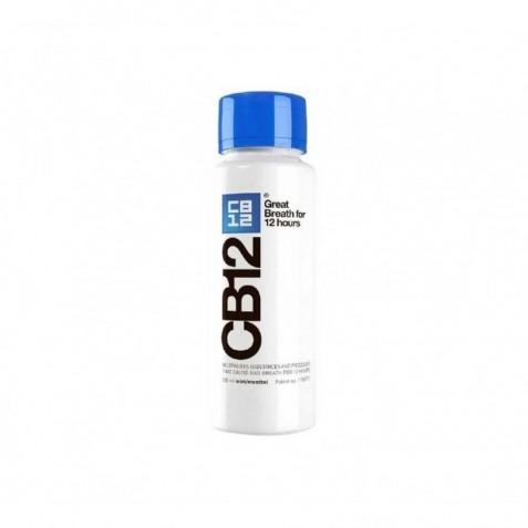 Cb12 Enjuague Bucal Halitosis 500 ml