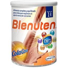 Blenuten Cola Cao 400 gr