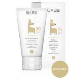 Babe Pediatric Crema Facial SPF30 50 ml