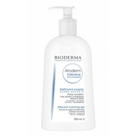 Bioderma Atoderm Intensive P/Atopica Gel 500 ml