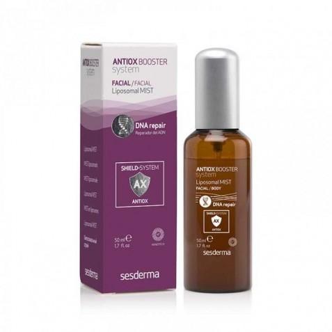 Antiox Booster System Mist 50 ml
