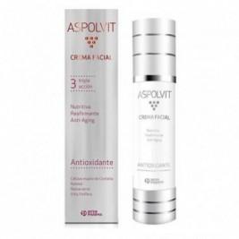 Aspolvit Crema Facial Antioxidante 50 ml