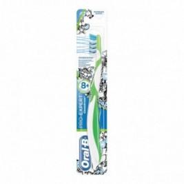 Cepillo Oral-B Infantil Pro-Exp. +8 Años